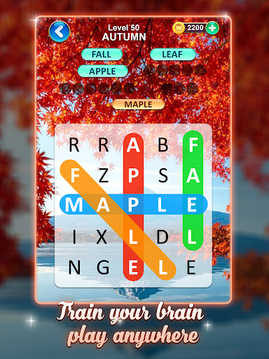 Word Search Spirit: Word Connect & Word Puzzles 1.31 screenshots 11