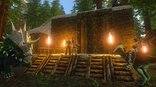 ARK: Survival Evolved goodtube screenshots 5