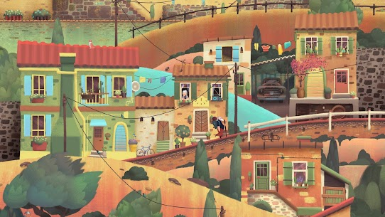 Old Man's Journey Demo APK Download For Android 1