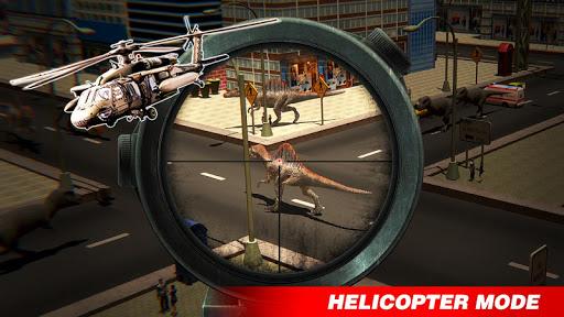 dino fps shooter – dinosaur shooting 2020 screenshot 2