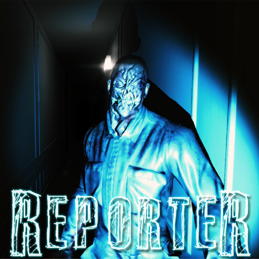 Reporter - Scary Horror Game