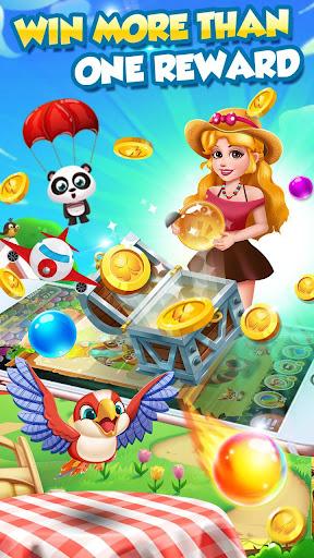 Bubble Shooter Pirate  screenshots 2