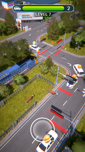 Crazy Traffic Control 0.8 screenshots 3