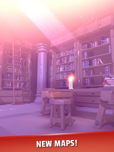 Dashero: Archer & Sword Master (Offline Arcade 3D)  screenshots 17