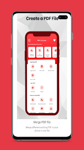 Ultimate PDF Tool – Complete PDF Tools Apk app for Android 3