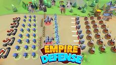 Empire Defense: Age of Stick War & Tower Defenseのおすすめ画像2