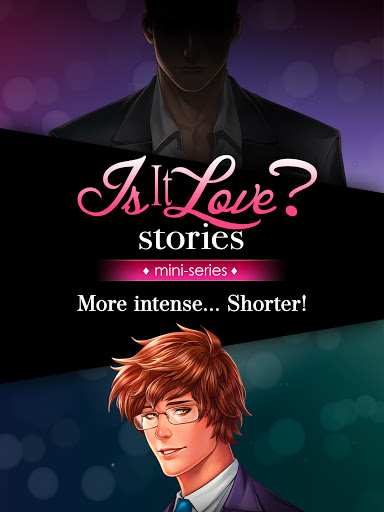 Is it Love? Stories - Interactive Love Story apkpoly screenshots 9