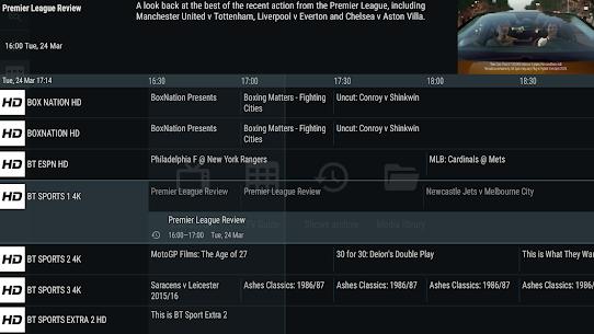 OTT Navigator IPTV Mod Apk Beta  (Ultra Lite Mod) 8
