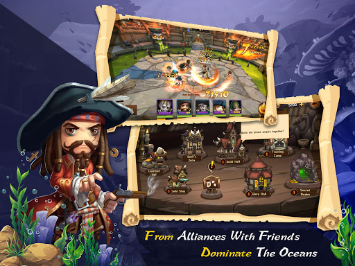 Pirates Legends  screenshots 13