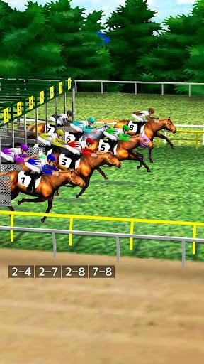 Télécharger Simple Horse Racing APK MOD 2