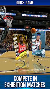 NBA SuperCard MOD Apk 4.5.0.5556609 (Unlimited Money) 3