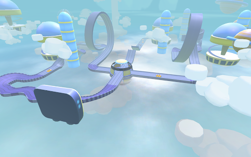 Goldfish Go-Karts 2.0 screenshots 13