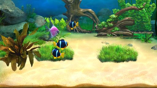Aquantika 0.0.41 screenshots 2