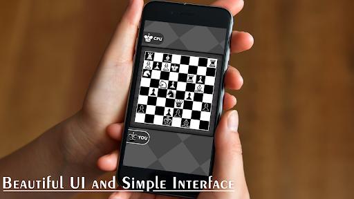 Chess free learnu265e- Strategy board game 1.0 screenshots 3