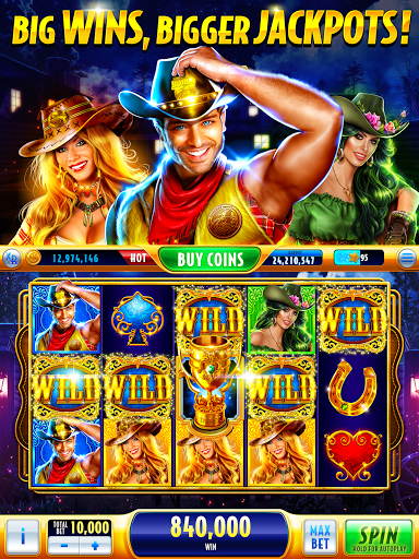 Xtreme Slots - FREE Vegas Casino Slot Machines 3.42 screenshots 14