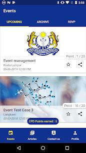 Malaysian Medical Association Apk Download 2021 3