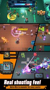 Rogue Gunner: Pixel Shooting MOD Apk 1.5.3 (Unlocked) 1