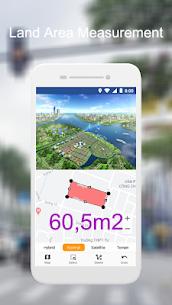 Area Calculator For Land – GPS Area Measurement 1