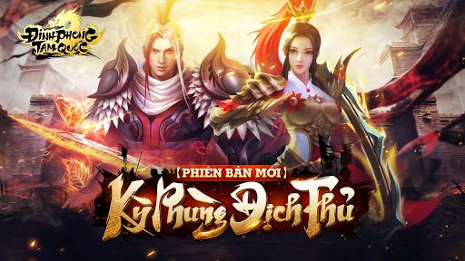 Đỉnh Phong Tam Quốc - Dinh Phong Tam Quoc 9.4.701 screenshots 1