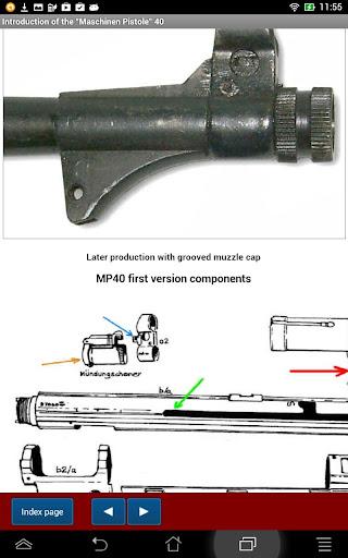 German submachine guns For PC Windows (7, 8, 10, 10X) & Mac Computer Image Number- 23