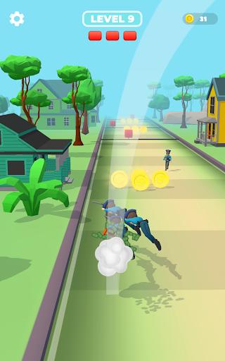 Steal N Run: Master Thief 3 screenshots 1