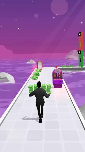 Money Run 3D Apkfinish screenshots 5