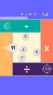 calculets: Math games for kids mental calculation