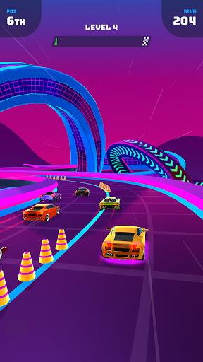 Race Master  screenshots 2
