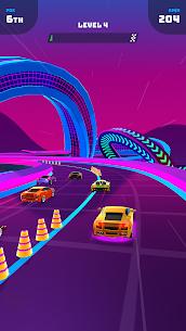 Race Master 3D – Car Racing Mod Apk 3.0.2 (Unlimited Money) 2