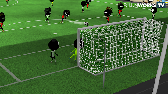Stickman Soccer 2018 screenshots 20