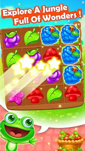 Gummy Bears - Match 3 puzzle
