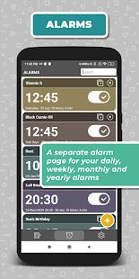 Notagenda - Note & Calendar & Tasks & Alarm