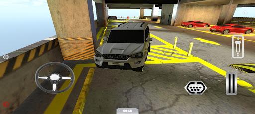 Indian Car Parking New 3D 0.1 screenshots 4