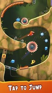 Tap Jump! – Chase Dr. Blaze Mod Apk 2.2 (Unlimited Diamonds) 6
