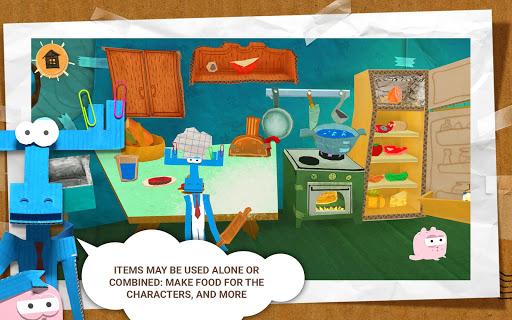 Paper Tales 1.210208 screenshots 10