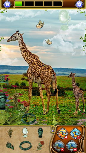 Hidden Object Quest: Animal World Adventure 1.1.85 screenshots 2