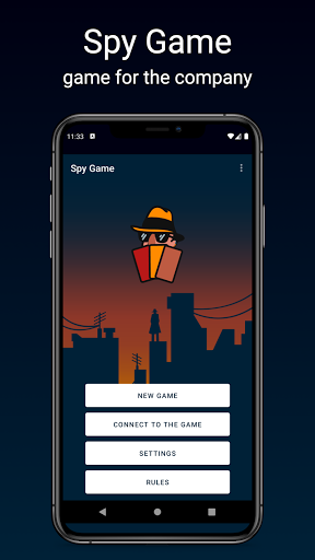 Spy Game apktram screenshots 1