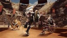 グラディエーターヒーローズ:オンライン戦略ゲームのおすすめ画像4