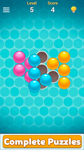 Bubble Tangram screenshots 2