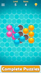 Bubble Tangram 1.93 screenshots 2