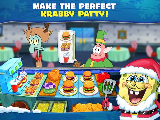 Spongebob: Krusty Cook-Off 1.0.26 screenshots 10