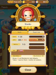 ONE PIECE BON! BON! JOURNEY!! MOD (Unlimited Skills) 5