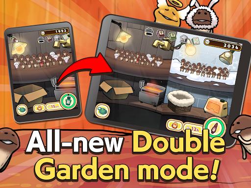 Mushroom Garden Prime apkpoly screenshots 19