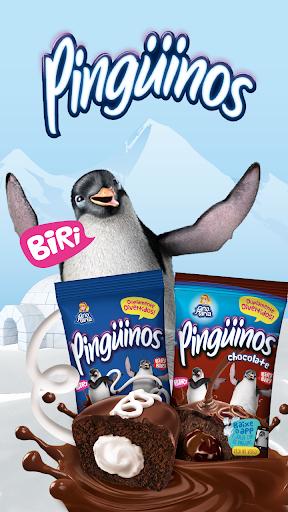 Pinguinos Biri Game 1.0 screenshots 1