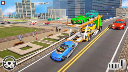 Airplane Pilot Vehicle Transport Simulator 2018 1.12 screenshots 2
