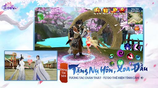 Thiu1ec7n Nu1eef 2 - Next Generation screenshots 20