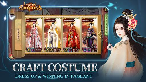 Legend of Empress  screenshots 3