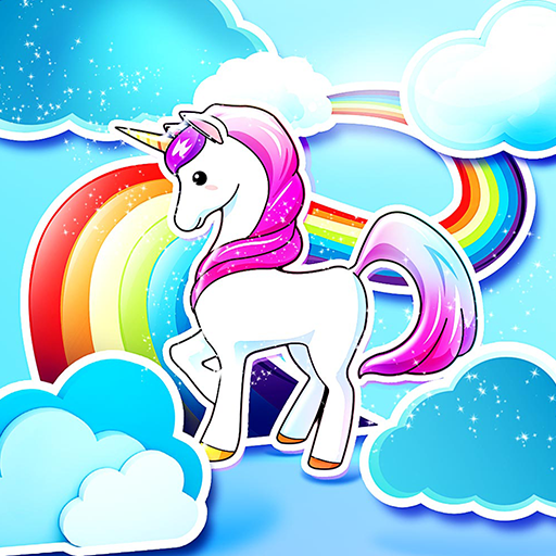 Wallpaper Unicorn Hidup Aplikasi Di Google Play