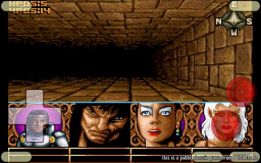 VGBAnext - Universal Console Emulator 6.4.2 screenshots 15