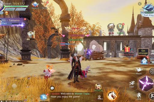 Master Topia apkpoly screenshots 6